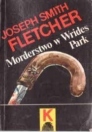 Okładka książki Morderstwo w Wrides Park