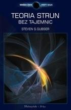 Okładka książki Teoria strun bez tajemnic