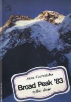 Broad Peak '83: tylko dwie