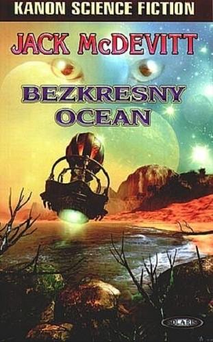 Okładka książki Bezkresny ocean
