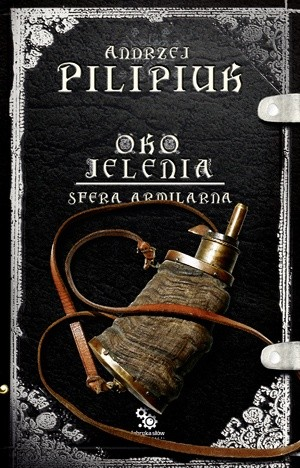 Okładka książki Sfera Armilarna