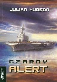 Okładka książki Czarny Alert