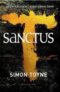 Okładka książki Sanctus