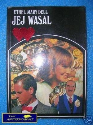 Okładka książki Jej wasal