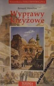 Okładka książki Wyprawy krzyżowe