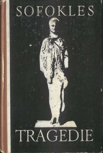 Okładka książki Tragedie