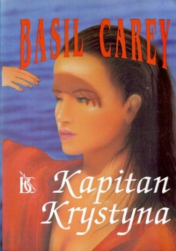 Okładka książki Kapitan Krystyna