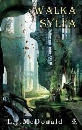 Okładka książki Walka Sylfa
