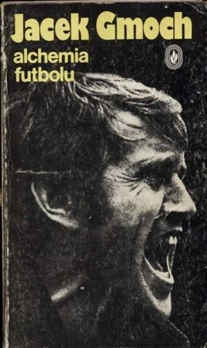 Okładka książki Alchemia futbolu