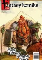 Fantasy Komiks t.10