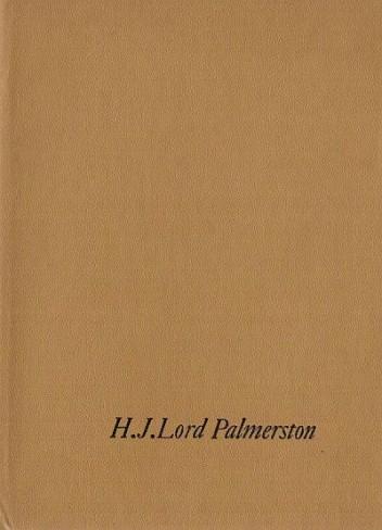 Okładka książki Ulubieniec narodu. H. J. Lord Palmerston