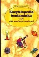 Encyklopedia beniaminka, czyli zbiór wiadomości naukowych