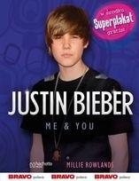 Okładka książki Justin Bieber Me&You