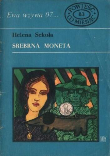 Okładka książki Srebrna moneta