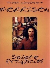 Okładka książki Morrison. Święto przyjaciół