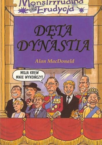 Okładka książki Dęta dynastia