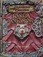 Okładka książki Księga Potworów 3.0