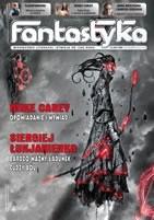 Okładka książki Nowa Fantastyka 327 (12/2009)