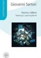 Homo videns. Telewizja i postmyślenie