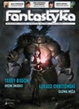Okładka książki Nowa Fantastyka 325 (10/2009)