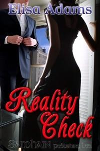 Okładka książki Reality Check