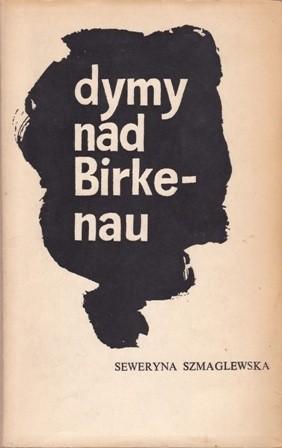 Okładka książki Dymy nad Birkenau