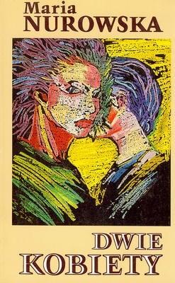 Okładka książki Dwie kobiety