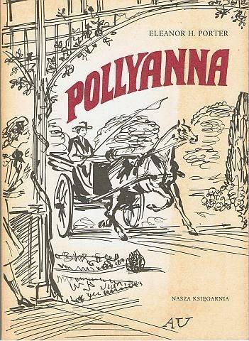 Okładka książki Pollyanna