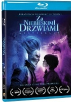 Za niebieskimi drzwiami (Blu-ray/DVD)
