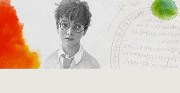 Dwie nowe książki ze świata Harry'ego Pottera