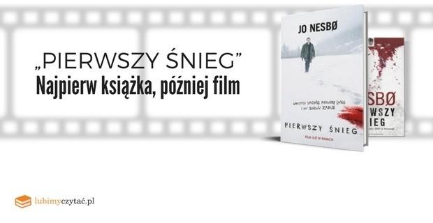 Książka czy/i film?