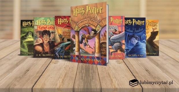 Ile klasy w klasyku: Harry Potter