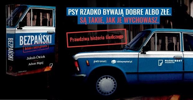 Wspomnienia wrocławskiego gliniarza, kierownika sekcji zabójstw