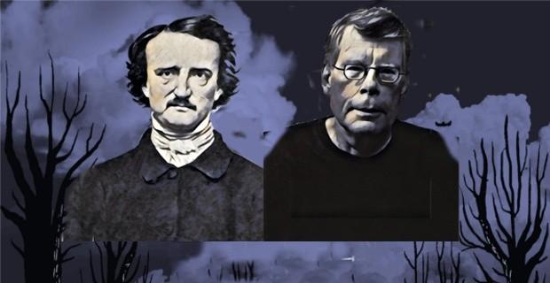 Poe, King i smutek horroru