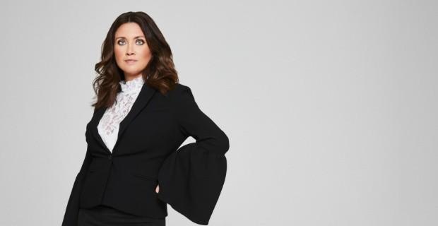 Kobiety powinny przede wszystkim zaufać sobie – wywiad z Camillą Läckberg