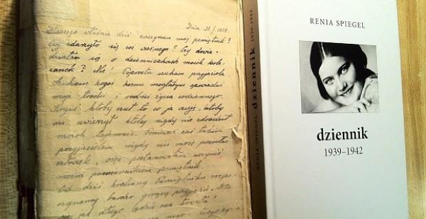 Pamiętnik Reni Spiegel