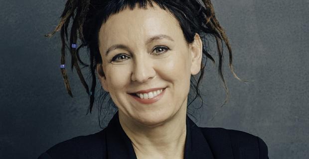Olga Tokarczuk nominowana do National Book Award