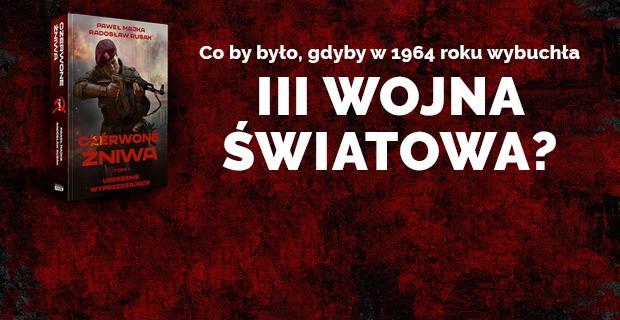 Premiera książki Pawła Majki i Radosława Rusaka