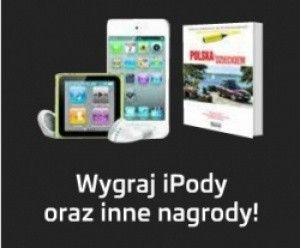 iPody za recenzje!