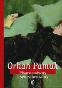 Spotkanie z Orhanem Pamukiem - Conrad Festiwal rozdaje bezpłatne wejściówki