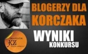 Wyniki konkursu Blogerzy dla Korczaka