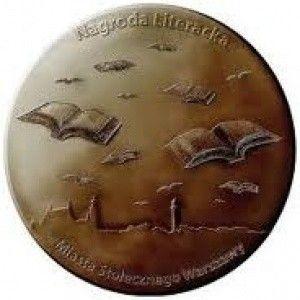 Nominacje do Nagrody Literackiej M. St. Warszawy