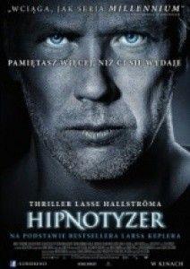 Hipnotyzer – kryminał Keplera zekranizowany