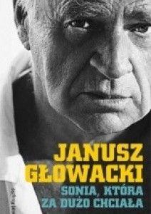 Głowacki w Alei Pisarzy