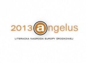 Znamy nominowanych do Literackiej Nagrody Angelus