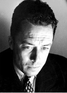 Urodziny Alberta Camus