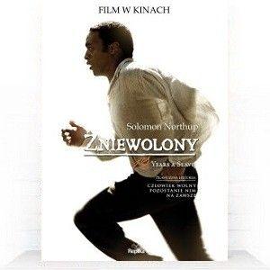 Zniewolony najlepszym filmem