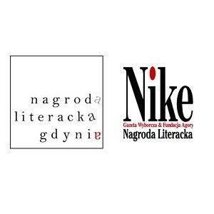 Nominacje do nagród literackich Gdynia i Nike