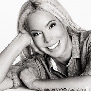 Przeczytaj wywiad z Michelle Cohen Corasanti