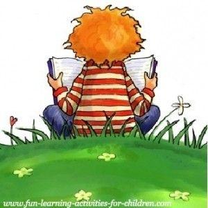 100 książek dla dzieci, które trzeba przeczytać raz w życiu (wg Amazona)